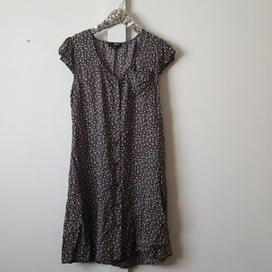 Brooklyn Industries | short sleeve dress sz medium